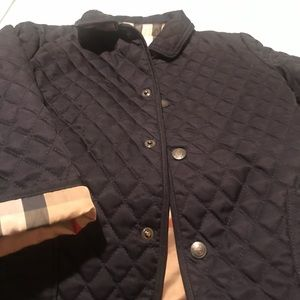 Great classic jacket for boys, famous designer